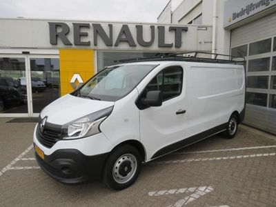 tweedehands Renault Trafic L2H1 GB 90 PK *Airco,Navigatie, Imperial, PDC