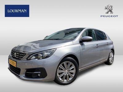 tweedehands Peugeot 308 1.2 PureTech Allure | Navi | Panorama | Cruise | L
