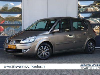 tweedehands Renault Scénic 1.6-16V Business Line | Automaat | Navigatie | Panoramadak | Trekhaak | Bluetooth