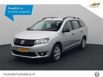 tweedehands Dacia Logan MCV TCe 90 Bi-Fuel Laureate - LPG - All Season ban