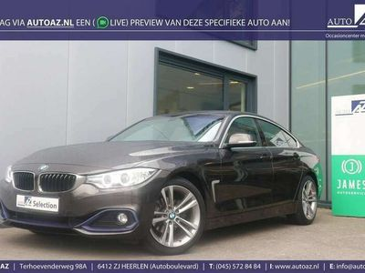 tweedehands BMW 420 Gran Coupé 420i High Executive Automaat