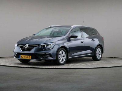 tweedehands Renault Mégane 1.3 TCe Limited, Navigatie