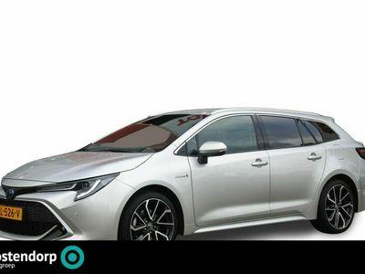 tweedehands Toyota Corolla Touring Sports 2.0 Hybrid Executive JBL