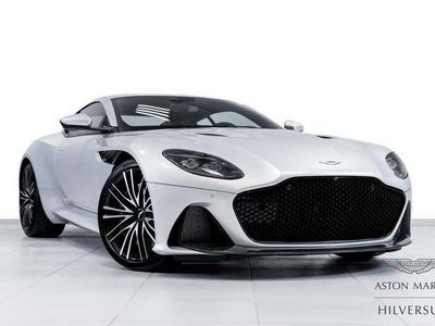tweedehands Aston Martin DBS V12 Superleggera Coupe