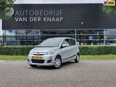 tweedehands Daihatsu Cuore 1.0 Premium | Airco | Elektr. ramen | Stuurbekr. |