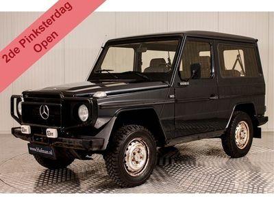 tweedehands Mercedes G300 GD ST.WAGON