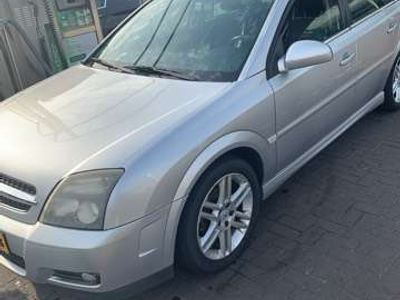 tweedehands Opel Vectra 2.2-16V Elegance