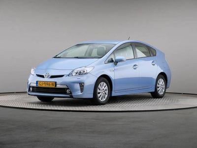 tweedehands Toyota Prius 1.8 Plug-in Dynamic Business, LED, Navigatie