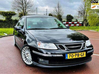 tweedehands Saab 9-3 Sport Sedan 1.8t Linear Business
