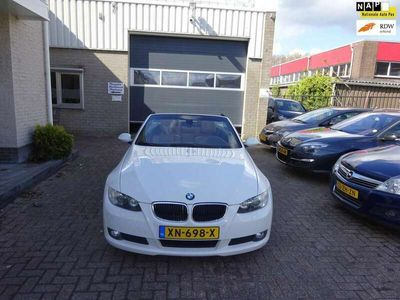 tweedehands BMW 325 Cabriolet 325i