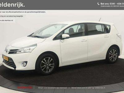 tweedehands Toyota Verso 1.8 VVT-i Aspiration | Dealeronderhouden | Trekhaak | Achter