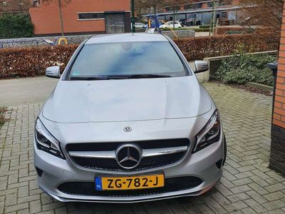 tweedehands Mercedes CLA180 180 Prestige