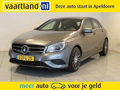 tweedehands Mercedes A180 CDI Lease Ed.4U3 [ Navi Xenon Half-Leder ]