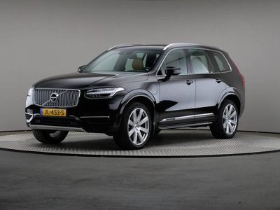 tweedehands Volvo XC90 T8 AWD Geartr Plug-in Hybrid Inscription, LED, Leder, Navigatie, Panoramadak
