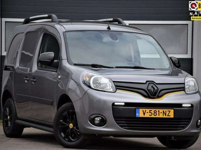 tweedehands Renault Kangoo 1.5 dCi 110 Energy Formula Edition CAMERA/AUTOMAAT