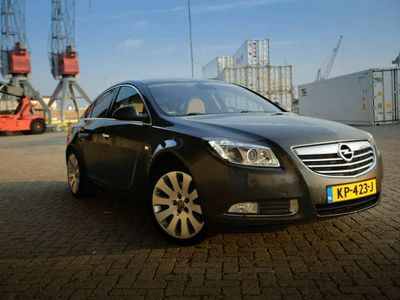tweedehands Opel Insignia 2.8 T V6 NAVI PDC Bi-XENON 4x4