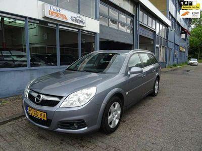 tweedehands Opel Vectra Wagon 1.8- 16V Business