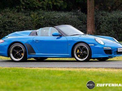 tweedehands Porsche 997 Speedster 3.8 Speedster no 146 van 356 stuks werel