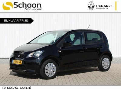 tweedehands Seat Mii 1.0 Chill Out | AIRCO | NAVI | 5DRS |