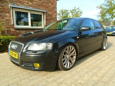 tweedehands Audi A3 1.8 T FSI ATTRACTION PRO LINE