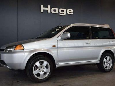tweedehands Honda HR-V 1.6i 2WD Έlectric Pakket Stuurbekrachtiging All in Prijs Inruil Mogelijk!