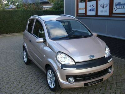 tweedehands Microcar M.Go SXI DCI