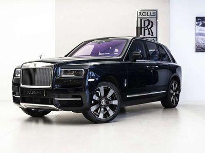 tweedehands Rolls Royce Cullinan November 2019, huidige nieuwprijs € 524.0