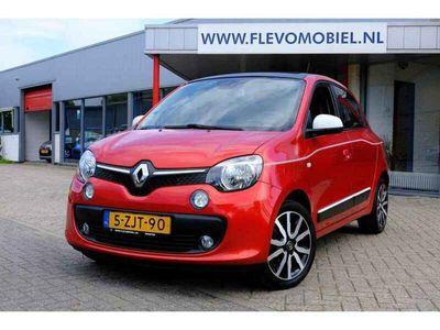 tweedehands Renault Twingo 1.0 SCe Dynamique 5-Deurs Pano|Airco|LMV|Lanewarn