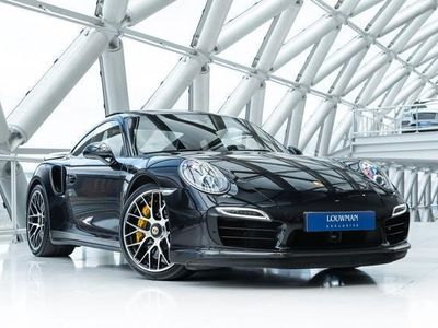 tweedehands Porsche 991 3.8 | Carbon | TechArt | Schuidak |