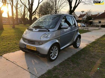 tweedehands Smart ForTwo Cabrio 0.7 passion