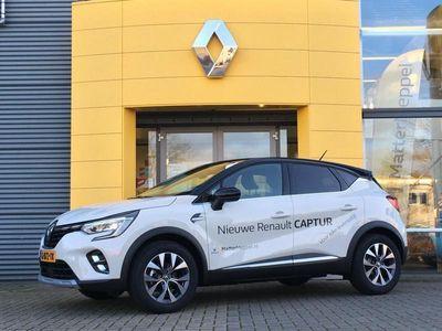 tweedehands Renault Captur TCe 100 Intens / Nieuw model! / Easy Link Navigati