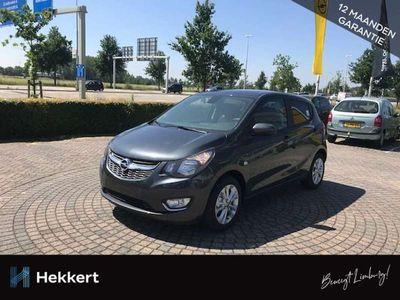 tweedehands Opel Karl 1.0 Start/Stop 75pk Innovation