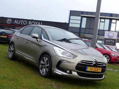 tweedehands Citroën DS5 1.6 THP So Chic - VERKOCHT