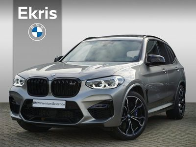 tweedehands BMW X3 M M Competition Package   Zeer compleet