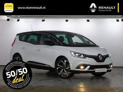 tweedehands Renault Grand Scénic TCe 140pk Bose 7-Zitplaatsen, Camera, R-link, Clim