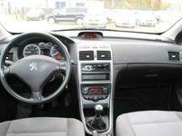 tweedehands Peugeot 307 1.4 XR airco, climate control, radio cd speler
