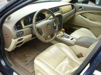 tweedehands Jaguar S-Type 2.7d executive aut 1e Eig Dealer ond Navi bj 2006