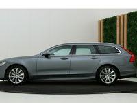 tweedehands Volvo V90 CC 2.0 T4 Momentum | Aut | Leder | A | Keyless | St