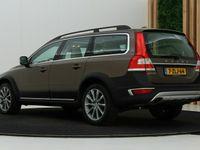 tweedehands Volvo XC70 2.0 D4 FWD Summum | Aut | Schuif/Kanteldak | Leder | Xenon | Navigatie | Trekhaak
