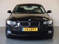 tweedehands BMW 320 3-SERIE Coupé d High Executive NAVI CLIMA XENON PDC