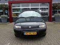 tweedehands Fiat Punto 1.8-16V HGT airco lm velgen