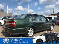 tweedehands Volvo 960 2.5 Exclusive-Line 6 CIL +NAP ORIGINEEL NL AUTO UN