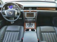 tweedehands VW Phaeton 3.0 TDI 5P. HIGHLINE