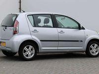 tweedehands Daihatsu Sirion 2 1.0-12V Premium INRUILKOOPJE