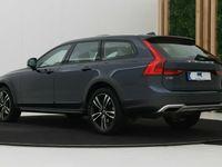 tweedehands Volvo V90 CC 2.0 T6 Pro   B&W   Luchtvering A +Four-C   Panoramadak   Keyless  