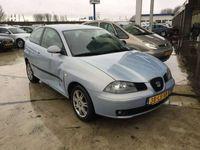 tweedehands Seat Ibiza 1.4 16V