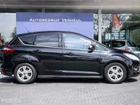 tweedehands Ford C-MAX 1.0 Titanium 125Pk Navi Parkeersensor Boekjes