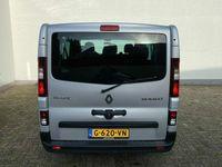 tweedehands Renault Trafic Passenger DCI 120