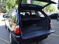 tweedehands BMW X5 3.0D EERSTE EIGENAAR/DEALER ONDERHOUDEN.