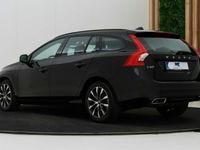 tweedehands Volvo V60 2.0 D4 | Lederen Sportstoelen | PDC V+A | Navigatie | Xenon